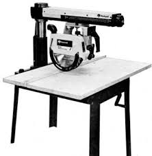 Rockwell 10 Table Saw Rockwell Model 10 U0026 12 Radial Arm Saws Owners Instructions U0026 Parts