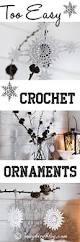 best 25 diy crochet ornaments ideas on pinterest crochet