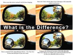 What Is The Blind Spot New Technology Reduces The Danger For Driving U2013 Blind Spot Assist