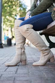 what to wear for thanksgiving the knee boots mae
