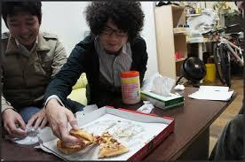 駑ission cuisine tf1 6人の会社で10枚のピザを分け合うとチン毛ピザになる 京都大丸