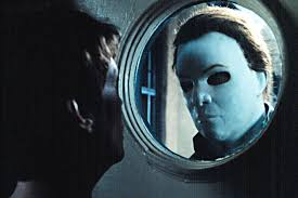 the ever changing michael myers halloween h20 mask and cgi masks