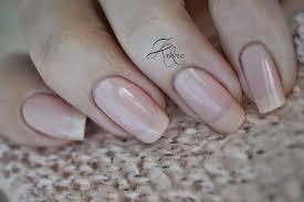 kakine nail art trind nail repair color pastel beige