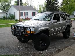 jeep xj lifted wts wtt lifted 5 9 zj north american grand cherokee association