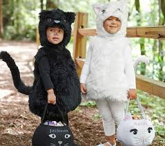 Baby Cat Halloween Costume Toddler Black Cat Costume Celebrate Black Cat