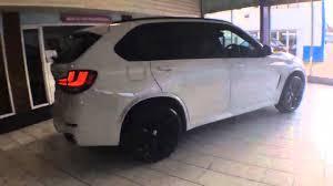 Bmw X5 2015 - bmw x5 xdrive40d m sport white 2015 youtube