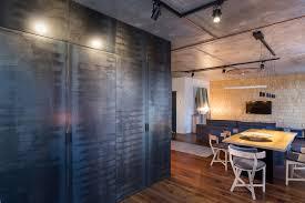 true apartment by svoya studio on behance