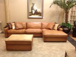 Leather Sectional Sofa Chaise by Deep Seated Leather Sectional Sofas U2022 Leather Sofa