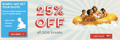 butlins flash sale half terms breaks 63pp