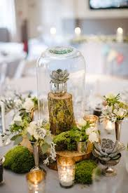 themed table decorations 35 dreamy woodland wedding table décor ideas weddingomania