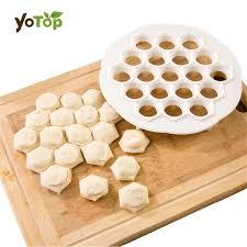 cuisine de qualit yotop de qualité alimentaire pp 19 trous boulettes maker moule diy