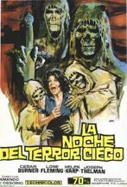 Blind Terror Eurohorror Of The Week Tombs Of The Blind Dead 1972 The