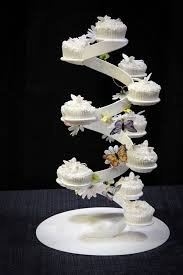 wedding cake edmonton article infinite special event wedding cake stand rentals edmonton