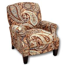 fashion push back recliners accent chairs u0026 ottomans franklin