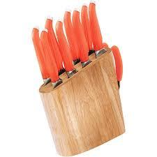 furi kitchen knives furi rachael essential 10 birchwood cutlery set walmart com