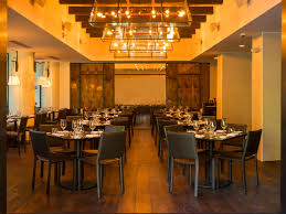 Private Dining Rooms Philadelphia by Gorgeous Dining Rooms Perfect For Hosting Private Holiday Parties