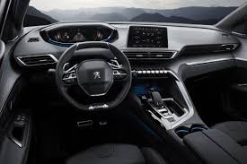 peugeot 508 interior 2012 2017 peugeot 3008 gt interior forcegt com