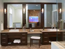 One Way Mirror Bathroom by Colored Mirrors And Antique Mirror Patterns