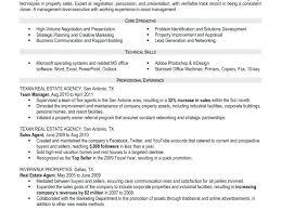 sample real estate agent resume real estate resume sample sample