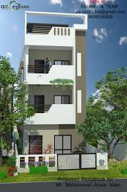 double floor house elevation photos best elevation deisgns for west facing two floor house with 30 x