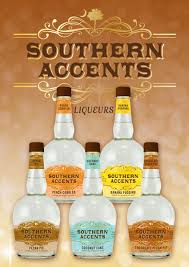 southern accents adds two new flavors to popular liqueur line