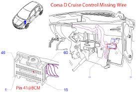 vauxhall corsa d wiring diagram efcaviation com