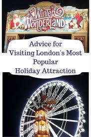 the 25 best winter wonderland london ideas on pinterest hyde