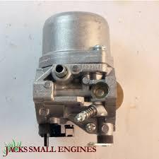 briggs and stratton 799728 carburetor jacks small engines