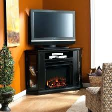 Corner Electric Fireplace Corner Electric Fireplace Tv Stands A Choose Corner Electric