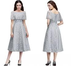 discount pretty cheap silver bridesmaid dresses 2017 pretty