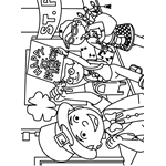 st patrick u0027s day free coloring pages crayola com