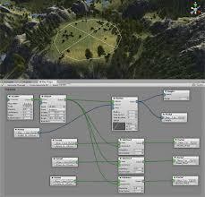 Map Generator D D Map Magic World Generator A Node Based Procedural And Infinite