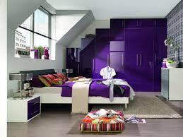 bedrooms luxury purple bedroom ideas with extra high headboard