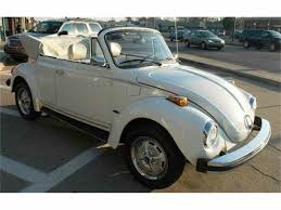 punch buggy car classic volkswagen beetle for sale on classiccars com