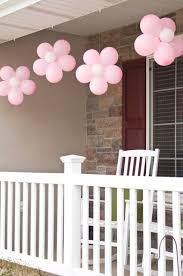 Home Balloon Decoration 11 Best Balloon Decoration Ideas To Make Your Celebration Special