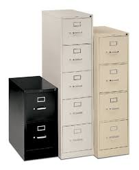 hon 310 series vertical filing cabinets 5 drawer