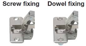 concealed cabinet hinges a guide