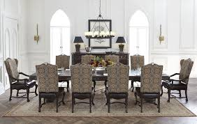 Stanley Dining Room Set by Cameron Rustic Dining Table Dining Tables Home Design Ideas