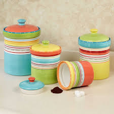 canisters for kitchen 20 ways to contemporary kitchen canisters