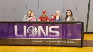 Letter Of Intent To Play College Sports by Dryden Senior Signs With Wells College For Soccer Sports