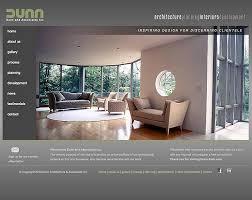 architect website design dunn architecture website ocreations a pittsburgh design