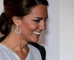 earrings kate middleton kate middleton s jewellery box how to dress like a duchess heart
