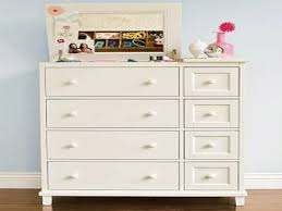 bedrooms small white chest of drawers narrow dresser for closet