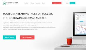 Product Pricing Product B2b Biomass Exchange