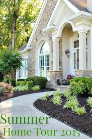 Southern Style Homes by Best 20 Southern Country Homes Ideas On Pinterest Small