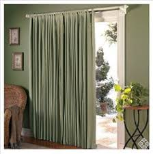 Sliding Patio Door Curtains Window Treatments For Sliding Glass Doors 18 Photos Of The