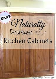 what to use to clean wood cabinets cleaning wood cabinets for painting kitchen project awesome best way