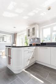 11 best white gloss kitchen with blue splashbacks nolte