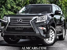 lexus warranty transferable 2015 used lexus gx 460 at alm gwinnett serving duluth ga iid