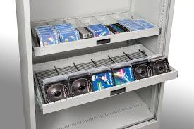 interesting compact disc storage solutions for space saving